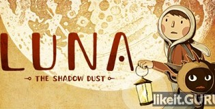 Download LUNA The Shadow Dust Full Game Torrent   Latest version [2020] Arcade