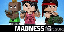 Download Madness Cubed Full Game Torrent | Latest version [2020] Arcade