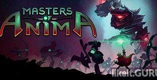 Download Masters of Anima Full Game Torrent | Latest version [2020] RPG