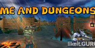 Download Me And Dungeons Full Game Torrent | Latest version [2020] Arcade