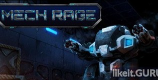 Download Mech Rage Full Game Torrent | Latest version [2020] Action