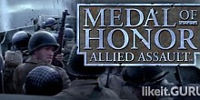 Download Medal of Honor Allied Assault Full Game Torrent | Latest version [2020] Shooter