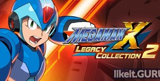 Download Mega Man X Legacy Collection 2 Full Game Torrent | Latest version [2020] Arcade