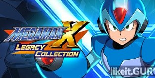 Download Mega Man X Legacy Collection Full Game Torrent | Latest version [2020] Arcade