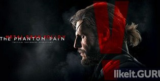 Download Metal Gear Solid V: The Phantom Pain Full Game Torrent | Latest version [2020] Adventure