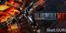 Download Metal Wolf Chaos XD Full Game Torrent | Latest version [2020] Action