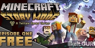 Download Minecraft: Story Mode Full Game Torrent | Latest version [2020] Adventure