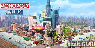 Download Monopoly Plus Full Game Torrent   Latest version [2020] Strategy