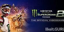 Download Monster Energy Supercross - The Official Videogame 2 Full Game Torrent | Latest version [2020] Sport