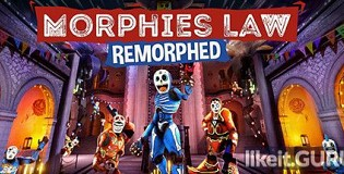 Download Morphies Law: Remorphed Full Game Torrent | Latest version [2020] Shooter