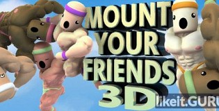 Download Mount Your Friends 3D Full Game Torrent | Latest version [2020] Arcade