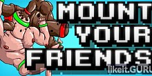 Download Mount Your Friends Full Game Torrent | Latest version [2020] Arcade