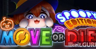 Download Move or Die Full Game Torrent | Latest version [2020] Arcade