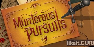 Download Murderous Pursuits Full Game Torrent | Latest version [2020] Action