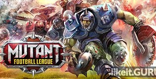 Download Mutant Football League Full Game Torrent | Latest version [2020] Sport