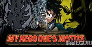 Download MY HERO ONE'S JUSTICE Full Game Torrent | Latest version [2020] Action