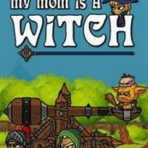Download My Mom Is A Witch Full Game Torrent For Free (198 Mb)