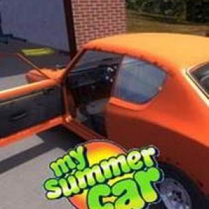 Download My Summer Car Game Free Torrent (246 Mb)