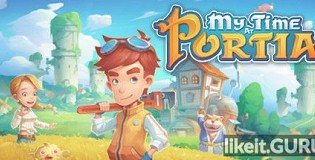 Download My Time At Portia Full Game Torrent | Latest version [2020] RPG