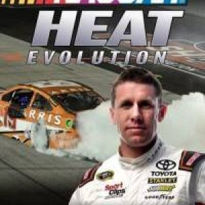 Nascar Heat Evolution Download Full Game Torrent (6.22 Gb)