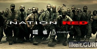 Download Nation Red Full Game Torrent   Latest version [2020] Arcade