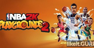 Download NBA 2K Playgrounds 2 Full Game Torrent | Latest version [2020] Arcade