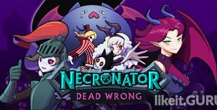 Download Necronator: Dead Wrong Full Game Torrent | Latest version [2020] Strategy
