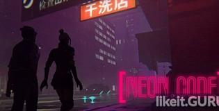 Download NeonCode Full Game Torrent | Latest version [2020] Adventure