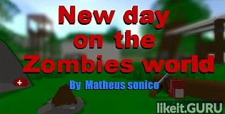 Download New Day on the Zombies world Full Game Torrent | Latest version [2020] Arcade