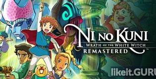 Download Ni no Kuni Wrath of the White Witch Remastered Full Game Torrent | Latest version [2020] RPG