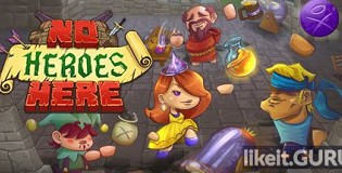 Download No Heroes Here Full Game Torrent | Latest version [2020] Arcade