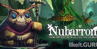 Download Nubarron: The adventure of an unlucky gnome Full Game Torrent | Latest version [2020] Arcade