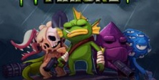 Nuclear Throne Download Full Game Torrent (130 Mb)