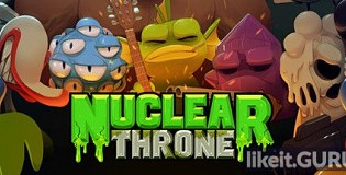 Download Nuclear Throne Full Game Torrent | Latest version [2020] RPG