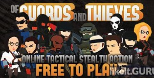 Download Of Guards And Thieves Full Game Torrent | Latest version [2020] Arcade
