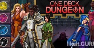 Download One Deck Dungeon Full Game Torrent | Latest version [2020] RPG