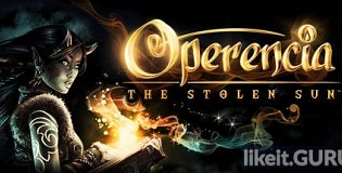 Download Operencia: The Stolen Sun Full Game Torrent | Latest version [2020] RPG