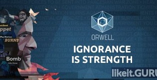 Download Orwell: Ignorance is Strength Full Game Torrent | Latest version [2020] Adventure