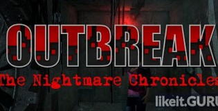 Download Outbreak: The Nightmare Chronicles Full Game Torrent | Latest version [2020] Adventure