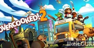 Download Overcooked! 2 Full Game Torrent | Latest version [2020] Arcade