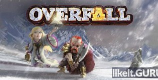 Download Overfall Full Game Torrent | Latest version [2020] RPG