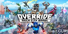 Download Override: Mech City Brawl Full Game Torrent | Latest version [2020] Action