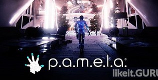 Download P.A.M.E.L.A. Full Game Torrent | Latest version [2020] Adventure