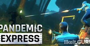Download Pandemic Express - Zombie Escape Full Game Torrent | Latest version [2020] Shooter