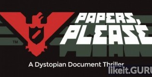 Download Papers, Please Full Game Torrent | Latest version [2020] Adventure