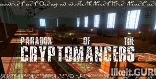 Download Paradox of the Cryptomancers Full Game Torrent | Latest version [2020] Adventure