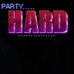 Party Hard Download Full Game Torrent (188 Mb)