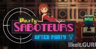 Download Party Saboteurs: After Party Full Game Torrent | Latest version [2020] Strategy