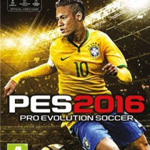 Pes 2016 Download Full Game Torrent (10.36 Gb)
