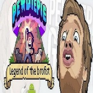 Download Pewdiepie Legend Of The Brofist Game Free Torrent (55 Mb)